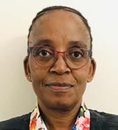 Lindiwe Ngcobo